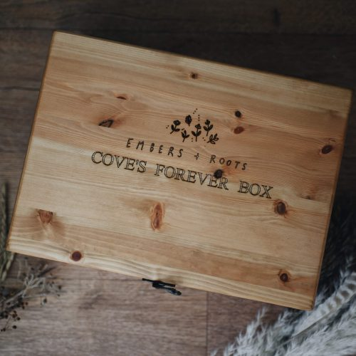 Forever box