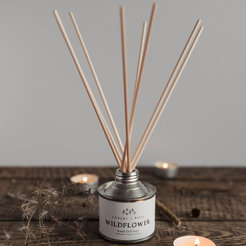 Reed Diffuser Wildflower